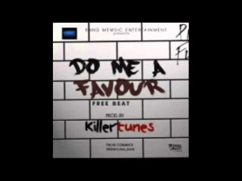 Killertunes - Do Me A Favour [Free Beat]