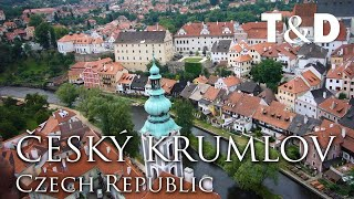 Český Krumlov Video Guide - Czech Republic Best Places - Travel & Discover