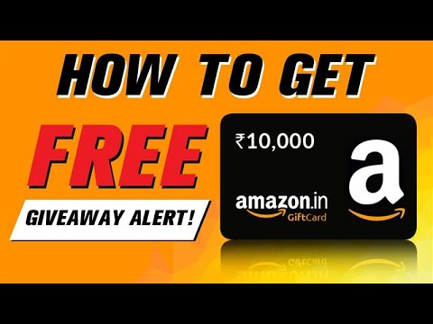 Now, wait for a few seconds, the process of creating a gift card code will be completed soon. Amazon Gift Card How To Get Free Amazon Gift Card Free Amazon Gift Card 2021 Youtube
