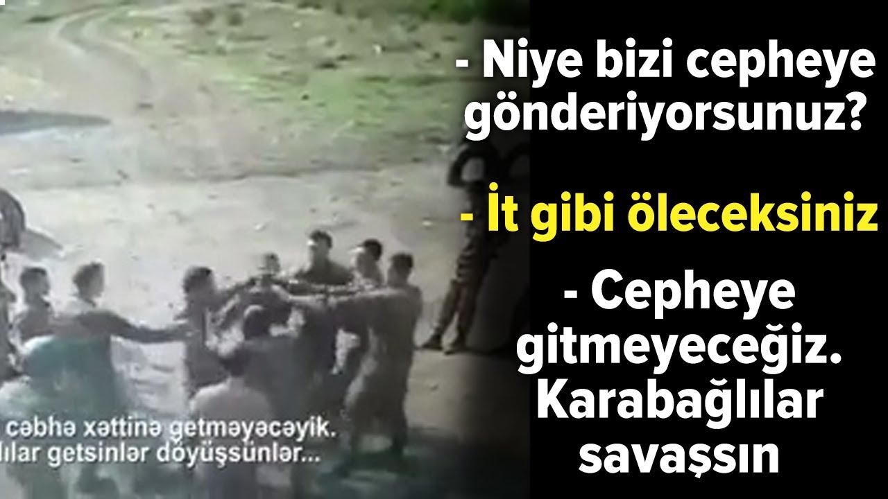Ermenistan ordusu dağılma noktasında! İsyan ve kavgalar baş göstermeye başladı