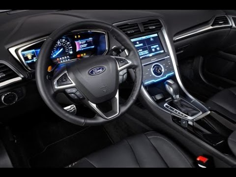 2016 Ford Bronco >> FORD FUSION 2018 Velocidad Máxima /New Car Fusion Top Speed - YouTube