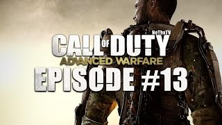 NoThx playing Call of Duty: Advanced Warfare EP13