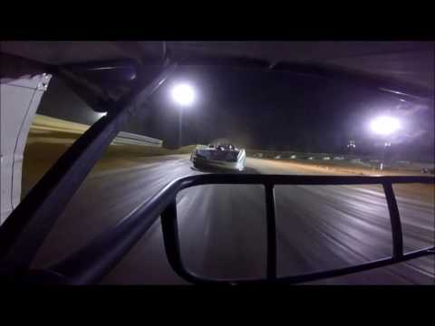 Tyler County Speedway Late Model Feature 7-8-2016 Tim Dohm GoPro