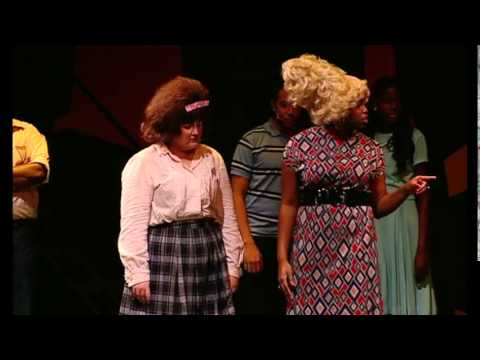 """""""I Know Where I've Been"""" from Berklee MTC's Hairspray"""