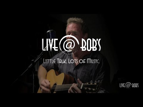 "Eric Ramsey - ""Never Be Free""  - Live@Bob's"