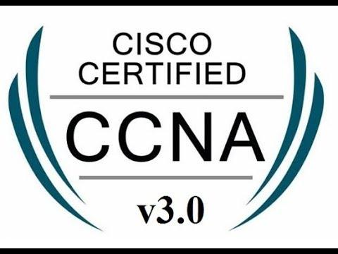 Formation Cisco CCNA V3 : Chapitre 3 - 4. Configuration du RIP NG