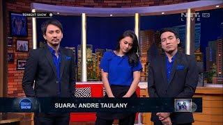 Cerita Andre Taulany Menjenguk Nunung