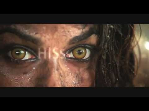 Trailer do filme Serpent Girl