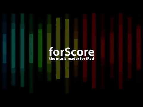 forScore