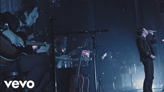 Cage The Elephant - Shake Me Down (Unpeeled) (Live Video)