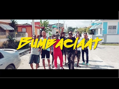 Yan Kings & Matt Petrone Feat. Benzly Hype - BUMBACLAAT (Official Video)
