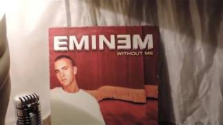 Baixar Without Me  - Eminem (Vinyl) UK Single