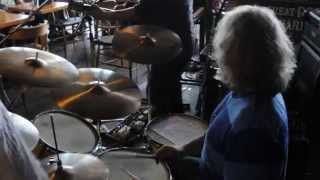 Barry Baldwin Fundraiser with Shawn Soucy on Drums 06 04 2014
