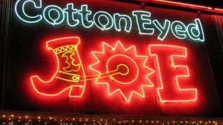 @DJExtrodinare -Cotton Eye Joe 2k13 (Club remix)