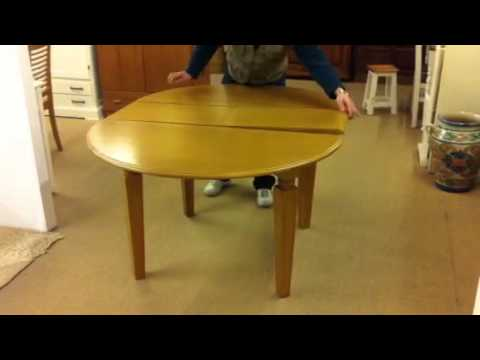 Comedores 27 mesa mesa redonda mesa extensible silla - Comedores mesa redonda ...