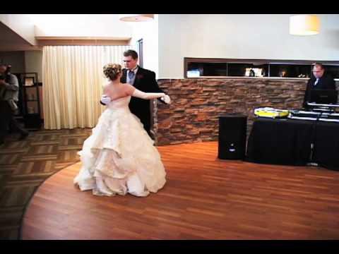 Our Wedding Waltz First Dance