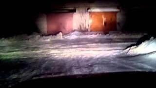 видео Замена оптических элементов головных фар Уаз Хантер на Wesem RE.12411