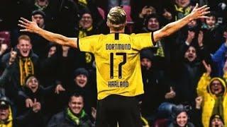 ИДЕАЛЬНЫЙ ГОЛ ХОЛЛАНДА В ВОРОТА ШАЛЬКЕ Боруссия Дортмунд 1 0 Шальке 04