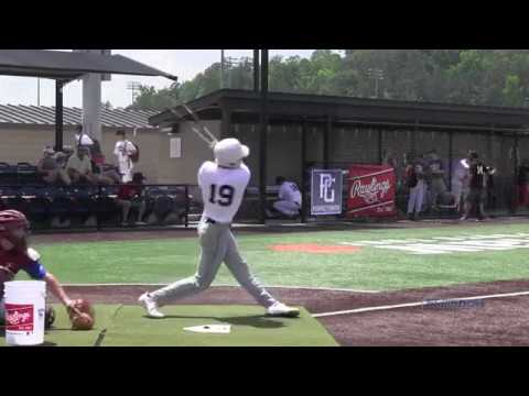 2018 Perfect Game Sunshine Southeast Showcase - Batting Practice -  Saturday, May 19th, 2018