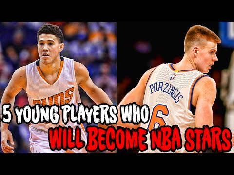 5 Young Players Who Will BECOME NBA STARS!
