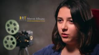 SANATHANE SANAT VE TASARIM ATÖLYESİ Öğrencisi Merve Alkuzu