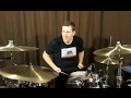 Blink 182 Los Angeles Drum Cover mp3