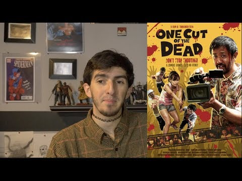 One Cut Of The Dead (2019) REVIEW (SPOILER TALK AT THE END)