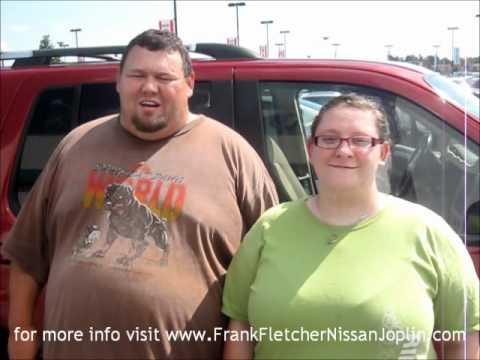 Fletcher Nissan Joplin MO Review
