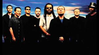 It is a mix of 11 random songs from same number of diferent UB40 al...