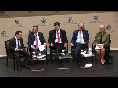 Second Annual U.S.-Georgia Strategic Partnership Conference: Panel 2 and Closing Remarks