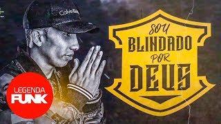 MC Rodson - Blindado por Deus (Lyric Video)