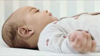 Safe Sleep: Help Your Baby To Sleep Safely: No Bumpers, Blankets Or Anything Else In Crib.