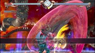 I Hate Inferno In Libra Of Souls. Soulcalibur 6
