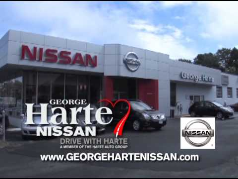 George Harte Nissan Presidents Day Event