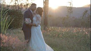 Rebekah & Fotofili: Wedding Film (Airlie Beach, Australia)
