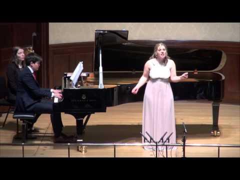 ANNA HUNTLEY - Flanders & Swann - The Warthog