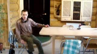 Мебель изготовленная в ручную.(, 2011-11-21T12:36:38.000Z)