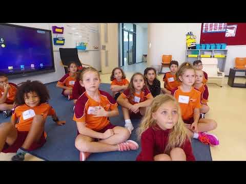 Dunecrest American School, Dubai