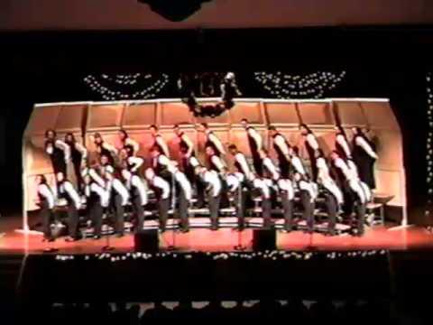 1999 December 10th Christmas Assemblies