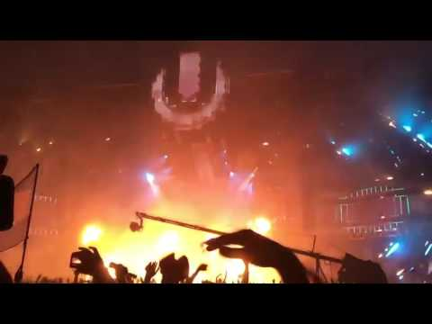 Harder - KSHMR & Tiësto ( Ultra Music Festival Miami 2017 ) [ Live ] | 10/10 |