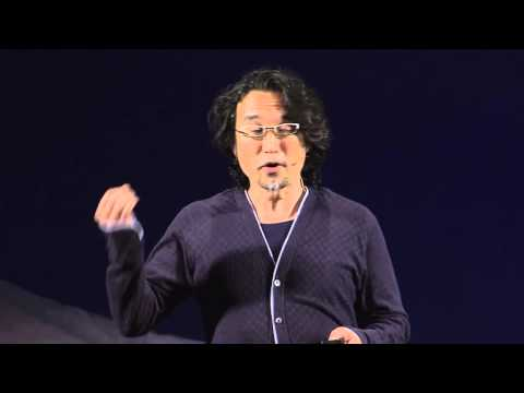 Revolutionizing Animation Production — Efficiency Sparks Creativity | Shuzo John Shiota | TEDxKyoto