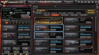 Chia Sẻ Nick CF 1 VIP M4A1 S Born Beast