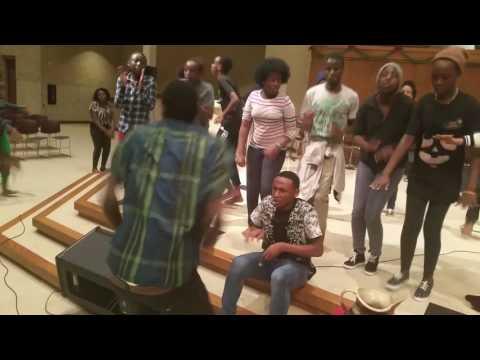 Christian Reformed  Amakesha 2017
