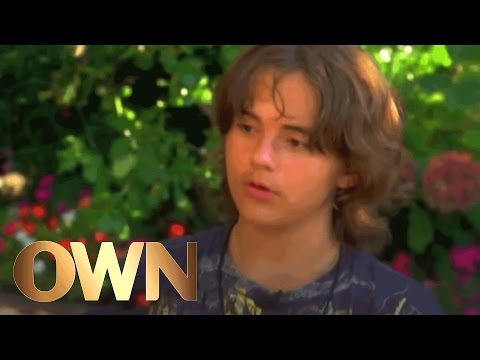 #17: The Interview with Michael Jackson's Children | TV Guide's Top 25 | Oprah Winfrey Network