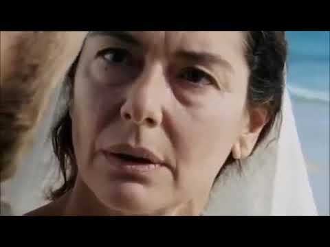 Dialogo entre Santa Monica y San Agustin de Hipona sobre la Eternidad  Captura del Film Agustin Dire