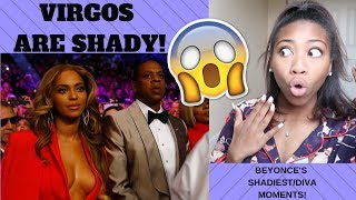 Download lagu Beyonce s Shadiest Diva Moments REACTION MP3