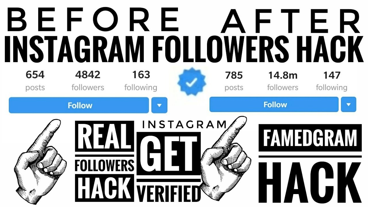 (2017) FAMEDGRAM FOLLOWERS HACK AND FAMEDGRAM UNLIMITED COINS HACK AND GET  A VERIFIED TICK MARK !!!