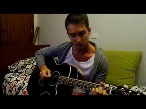 Anthony Hamilton  Dear Life acoustic   João Bateira