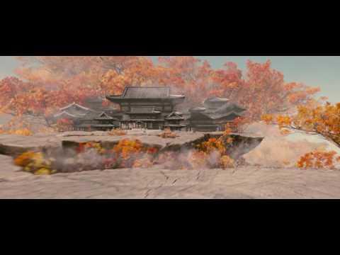 Чжун Куй - Снежная девушка и кристалл тьмы  (2015) - Видео онлайн