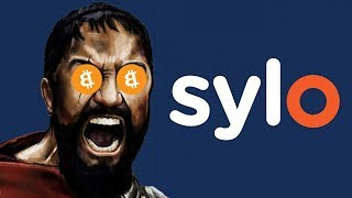 Sylo Review: Decentralised P2P Communications Ecosystem & Beyond